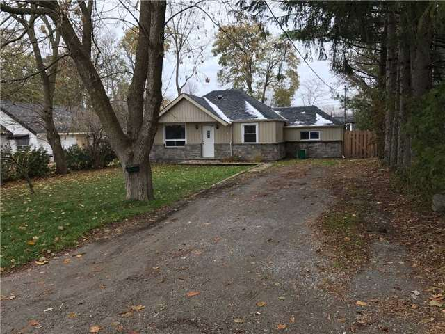 Sold: 302 Hollywood Drive, Georgina, ON