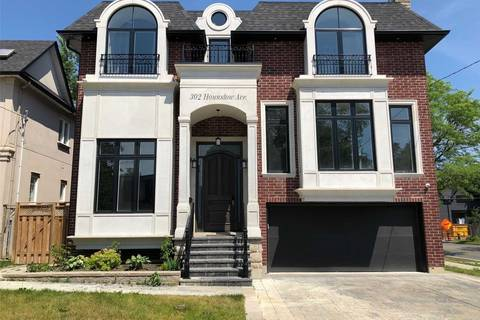 House for sale at 302 Hounslow Ave Toronto Ontario - MLS: C4505840