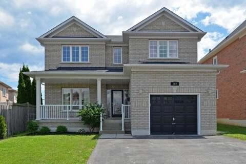 House for sale at 302 Huntington Cres Clarington Ontario - MLS: E4812087