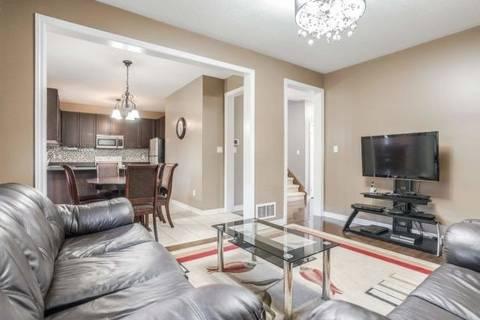 House for sale at 302 Huntington Cres Clarington Ontario - MLS: E4414866