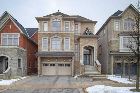 House for sale at 302 Ilan Ramon Blvd Vaughan Ontario - MLS: N4683008