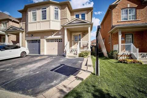 Townhouse for sale at 302 Lageer Dr Whitchurch-stouffville Ontario - MLS: N4958966