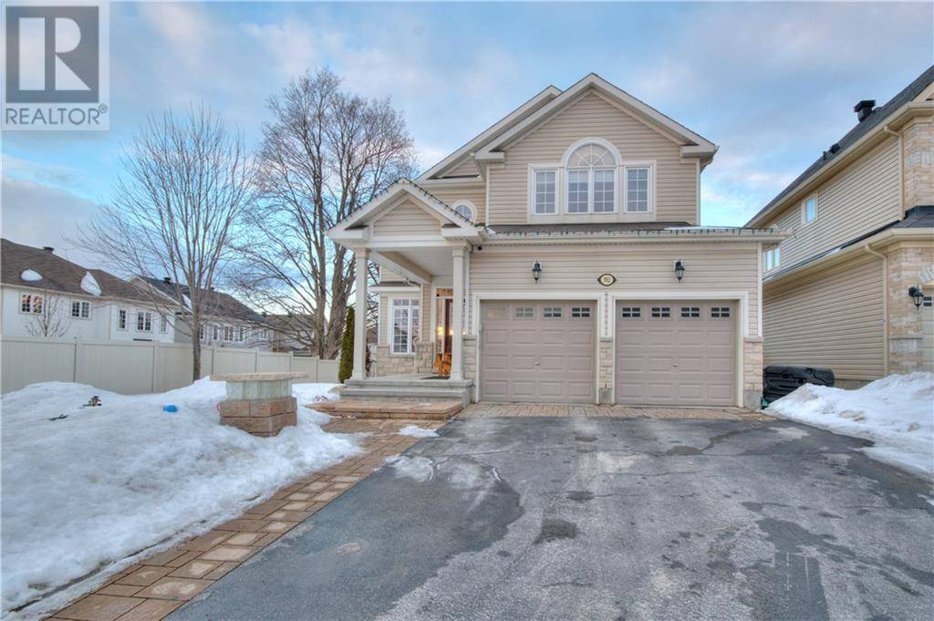 House for sale at 302 Lecanto Te Ottawa Ontario - MLS: 1186067