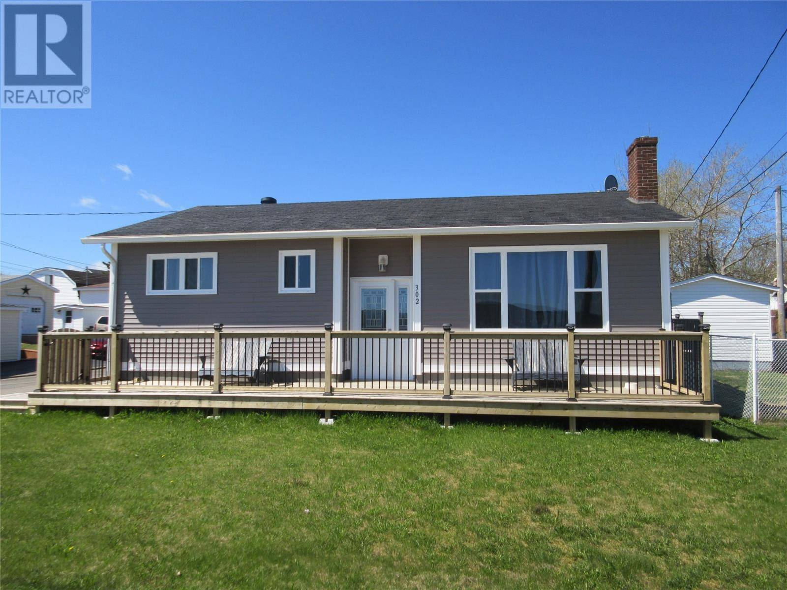 House for sale at 302 Main St Lewisporte Newfoundland - MLS: 1209339