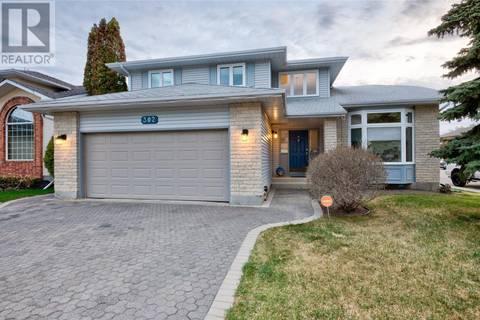 House for sale at 302 Mallin Cres Saskatoon Saskatchewan - MLS: SK771828