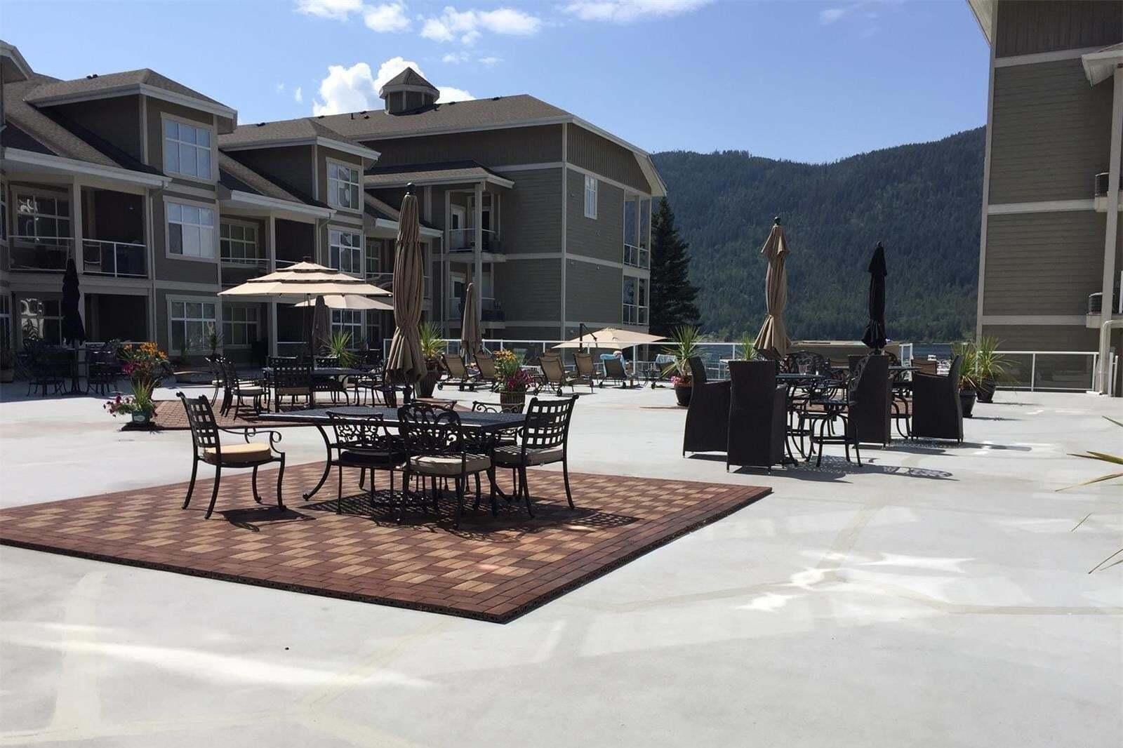Condo for sale at 302 Mara Lake Ln Sicamous British Columbia - MLS: 10214338