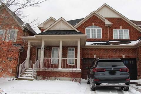 Townhouse for rent at 302 Mingay Ave Markham Ontario - MLS: N4647399
