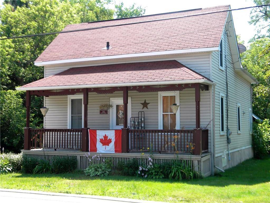 House for sale at 302 Moffatt St Carleton Place Ontario - MLS: 1163816