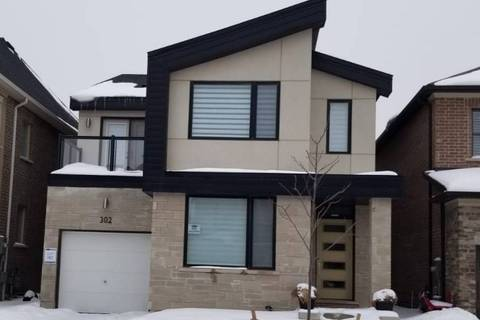 House for rent at 302 North Park Blvd Oakville Ontario - MLS: W4392358