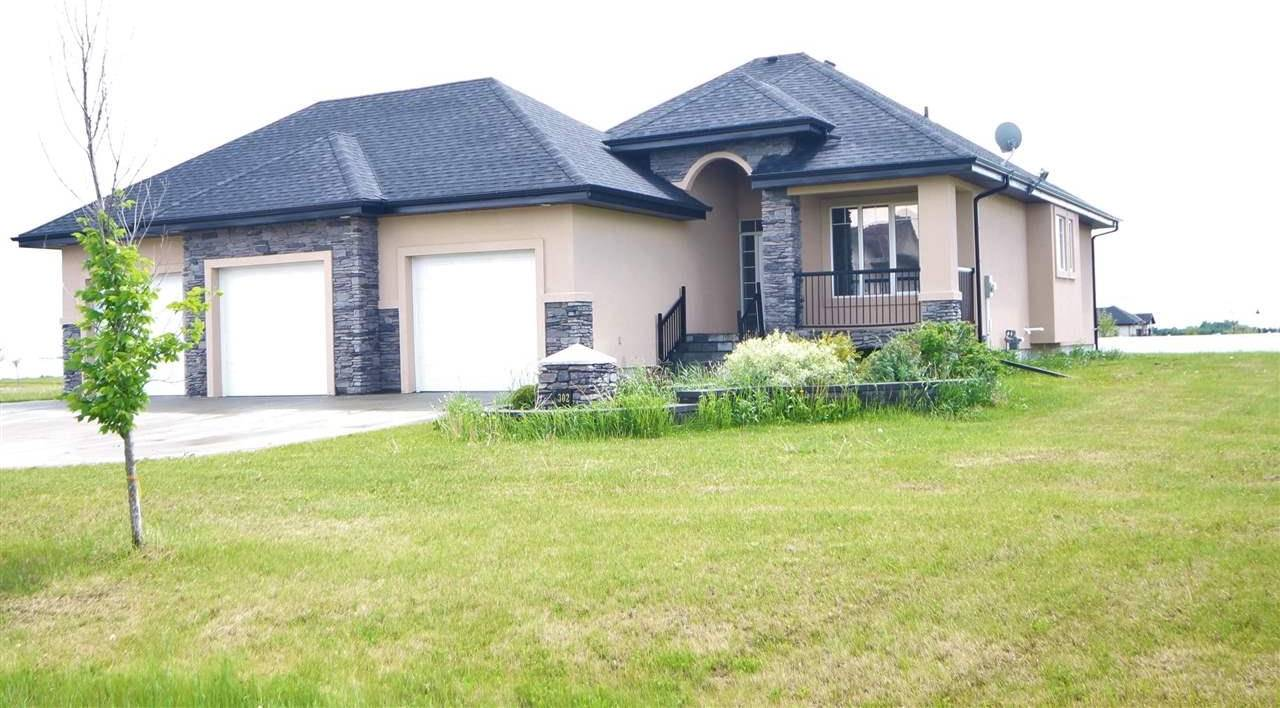 House for sale at 302 Northern Dr Rural Sturgeon County Alberta - MLS: E4162901