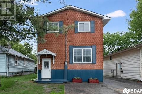House for sale at 302 Oxford St Orillia Ontario - MLS: 30744004