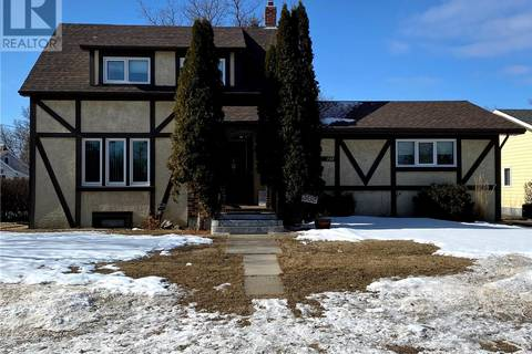 House for sale at 302 Prospect Ave Strasbourg Saskatchewan - MLS: SK803226