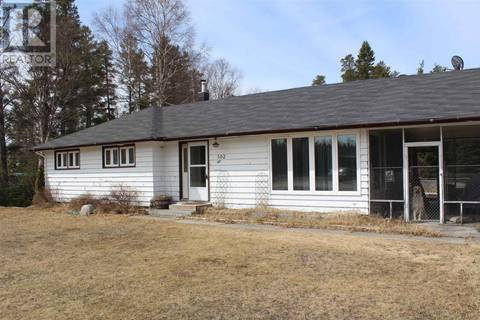 House for sale at 302 Queen St Wawa Ontario - MLS: SM125668