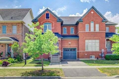 Townhouse for sale at 302 Scott Blvd Milton Ontario - MLS: W4826808