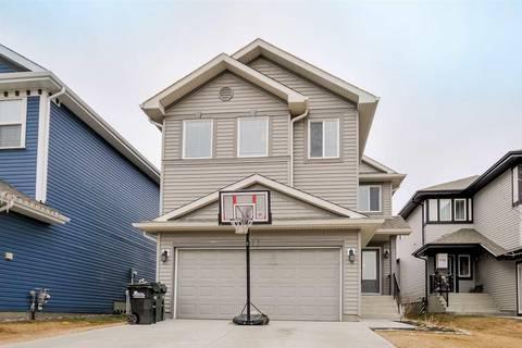 House for sale at 302 Serenity Ln Sherwood Park Alberta - MLS: E4150952