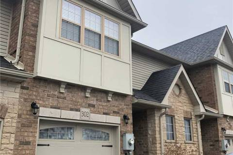 Townhouse for sale at 302 Severn Dr Guelph Ontario - MLS: X4421055