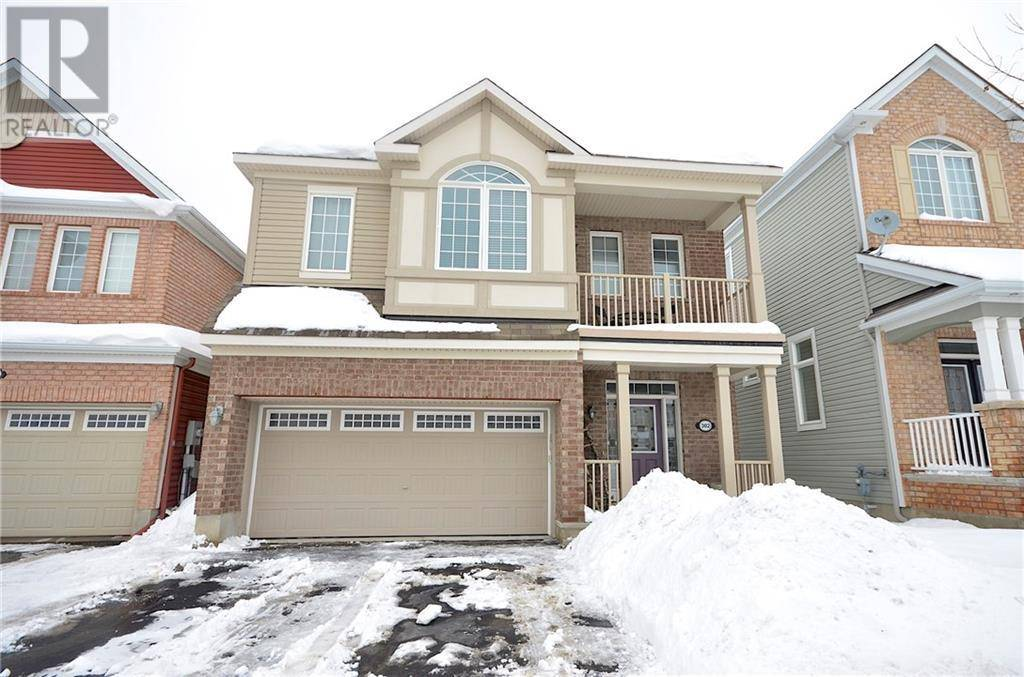 House for sale at 302 Summer Sky St Orleans Ontario - MLS: 1181390