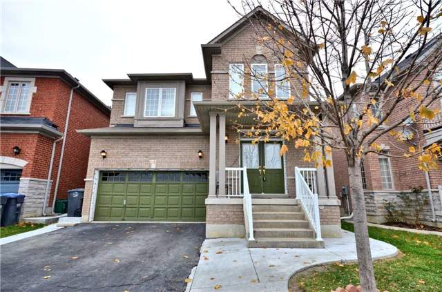 For Sale: 302 Sunny Meadow Boulevard, Brampton, ON | 4 Bed, 3 Bath House for $869,900. See 20 photos!