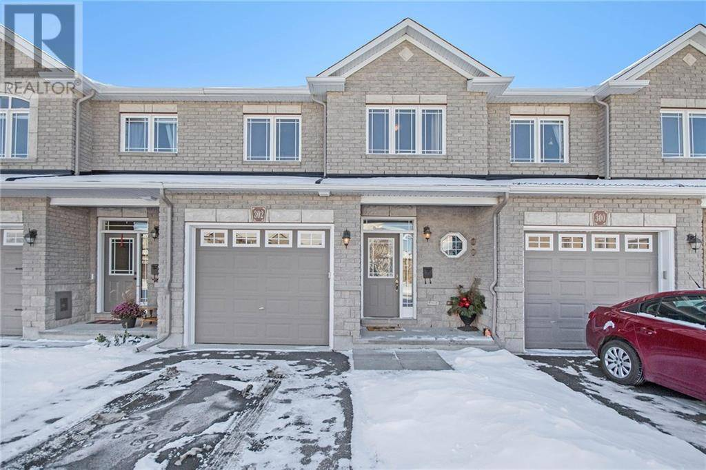 Townhouse for sale at 302 Travis St Ottawa Ontario - MLS: 1175363