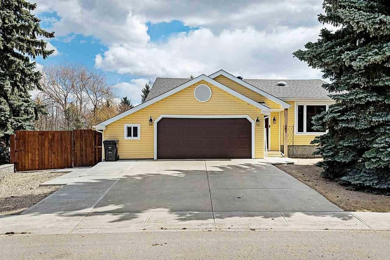 House for sale at 302 Vista Co Sherwood Park Alberta - MLS: E4195510