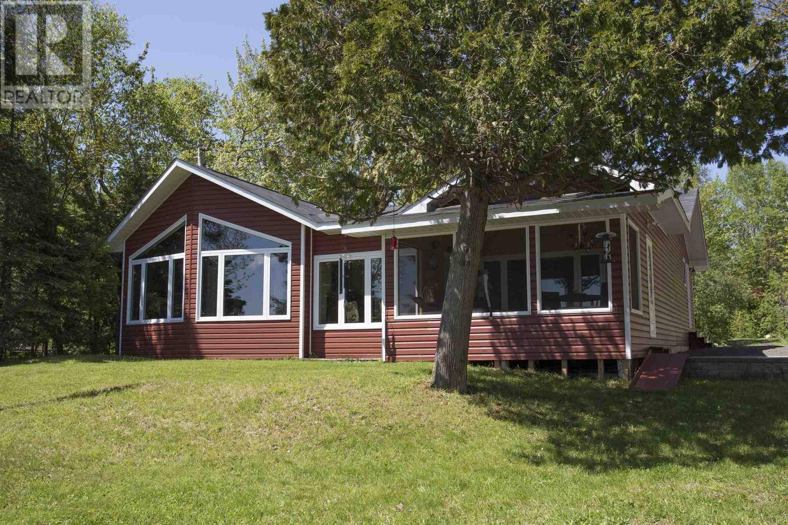 House for sale at 302 Waltonen Rd Bruce Mines Ontario - MLS: SM125872