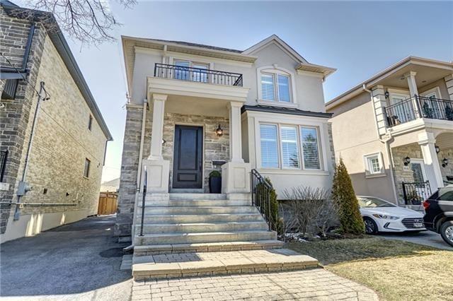 Sold: 302 Woodmount Avenue, Toronto, ON