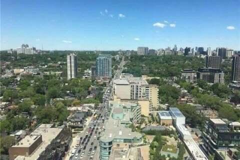 Apartment for rent at 155 Yorkville Ave Unit 3020 Toronto Ontario - MLS: C4827059