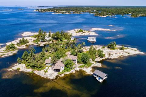 House for sale at 2 Island 3020 Is Georgian Bay Ontario - MLS: X4511364