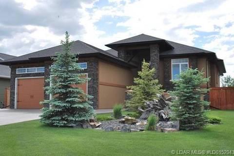 House for sale at 3020 23 St Coaldale Alberta - MLS: LD0152043