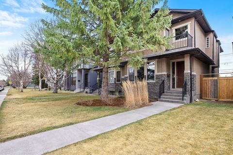 Townhouse for sale at 3020 27 St Southwest Calgary Alberta - MLS: C4294563