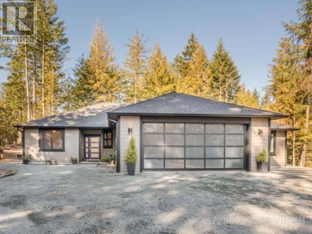 House for sale at 3020 Mcthyne Rd Nanaimo British Columbia - MLS: 467286