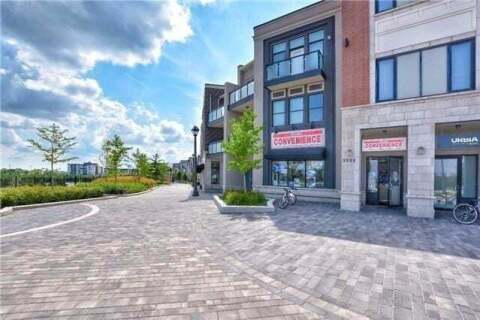 Townhouse for rent at 3020 Preserve Dr Oakville Ontario - MLS: W4902590