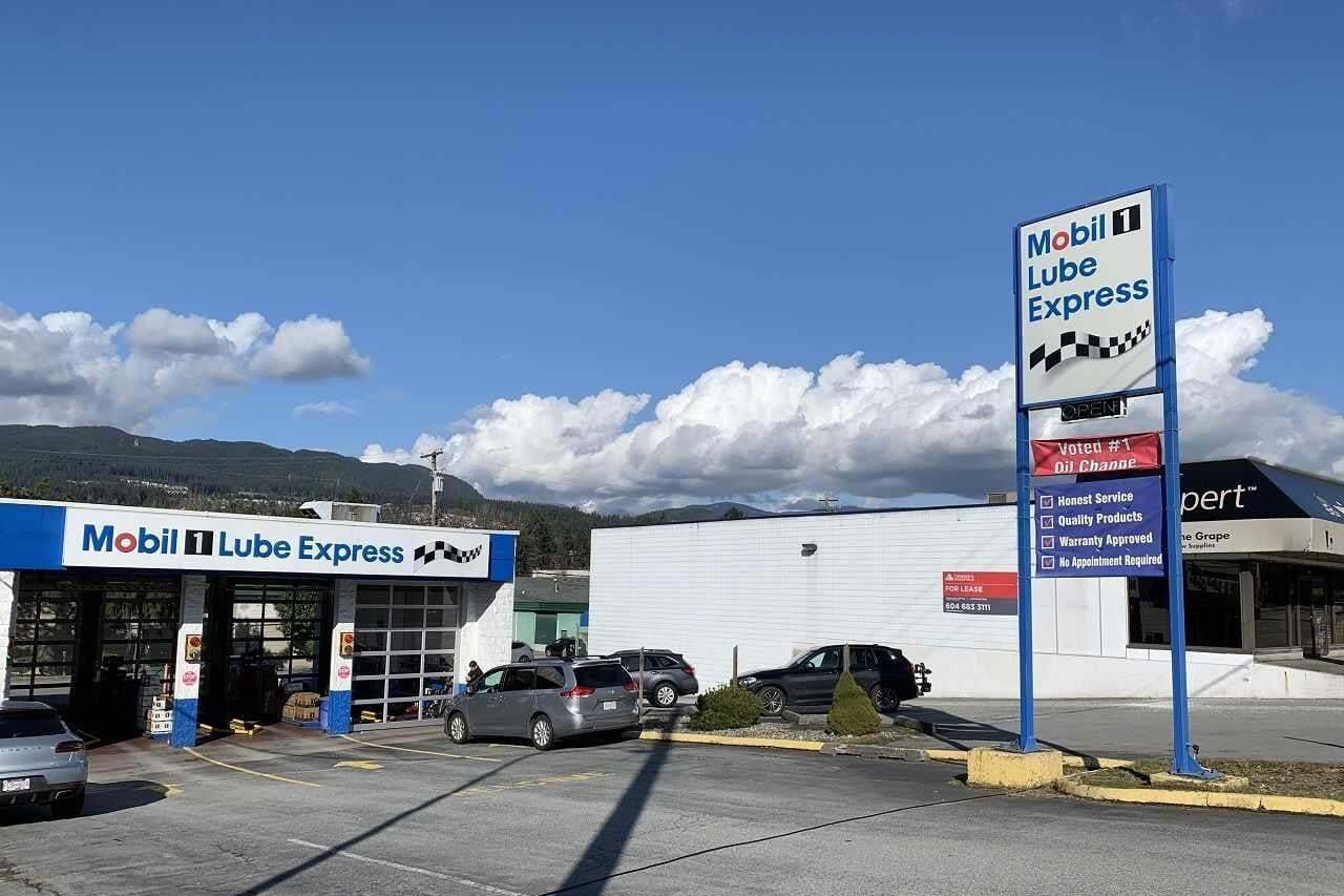 Commercial property for sale at 3020 St Johns St Port Moody British Columbia - MLS: C8031368