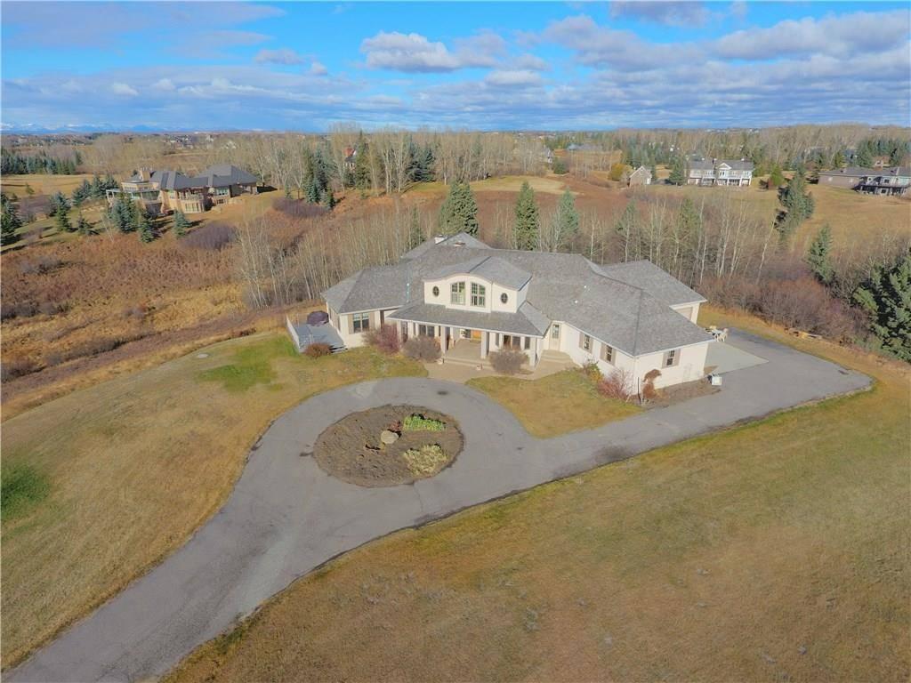 House for sale at 30206 River Ridge Dr River Ridge Estates, Rural Rocky View Co Alberta - MLS: C4225617