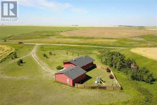House for sale at 302065 Range Road 241  Rural Kneehill County Alberta - MLS: CA0177700