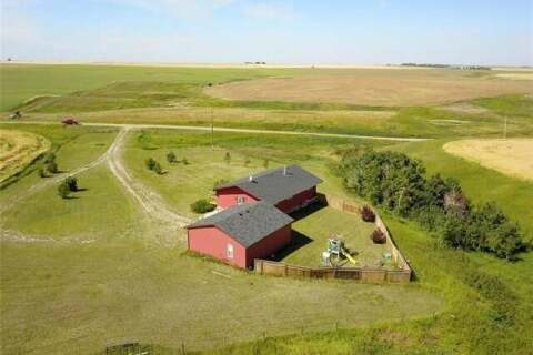 House for sale at  302065 Rge Rd 241  Rural Kneehill County Alberta - MLS: C4265974