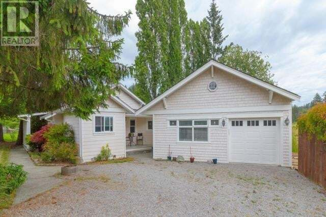 House for sale at 3021 Cobble Hill Rd Mill Bay British Columbia - MLS: 470675