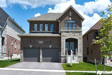 House for sale at 3021 Orion Blvd Orillia Ontario - MLS: S4529495