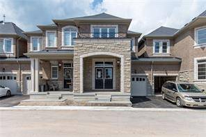 Townhouse for sale at 3021 Rivertrail  Oakville Ontario - MLS: O4553788