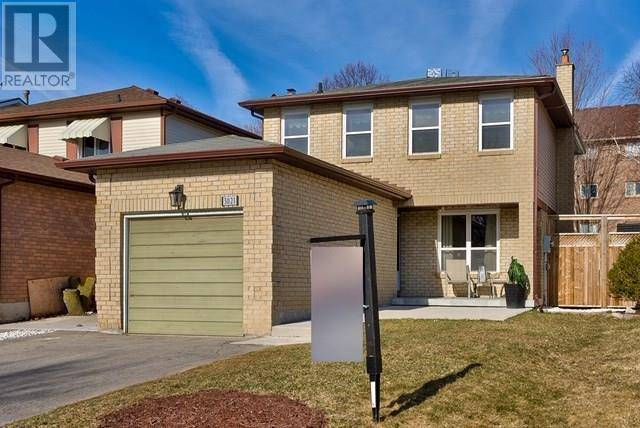 House for sale at 3021 Sandlewood Ct Burlington Ontario - MLS: 30794196