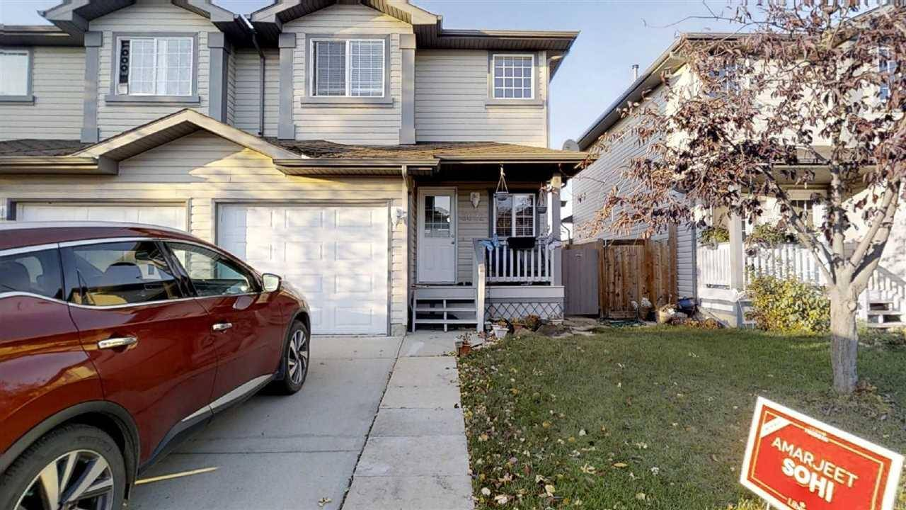 Townhouse for sale at 3022 31 Ave Nw Edmonton Alberta - MLS: E4177042