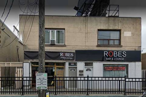 Commercial property for sale at 3022 Bathurst St Toronto Ontario - MLS: C4730626