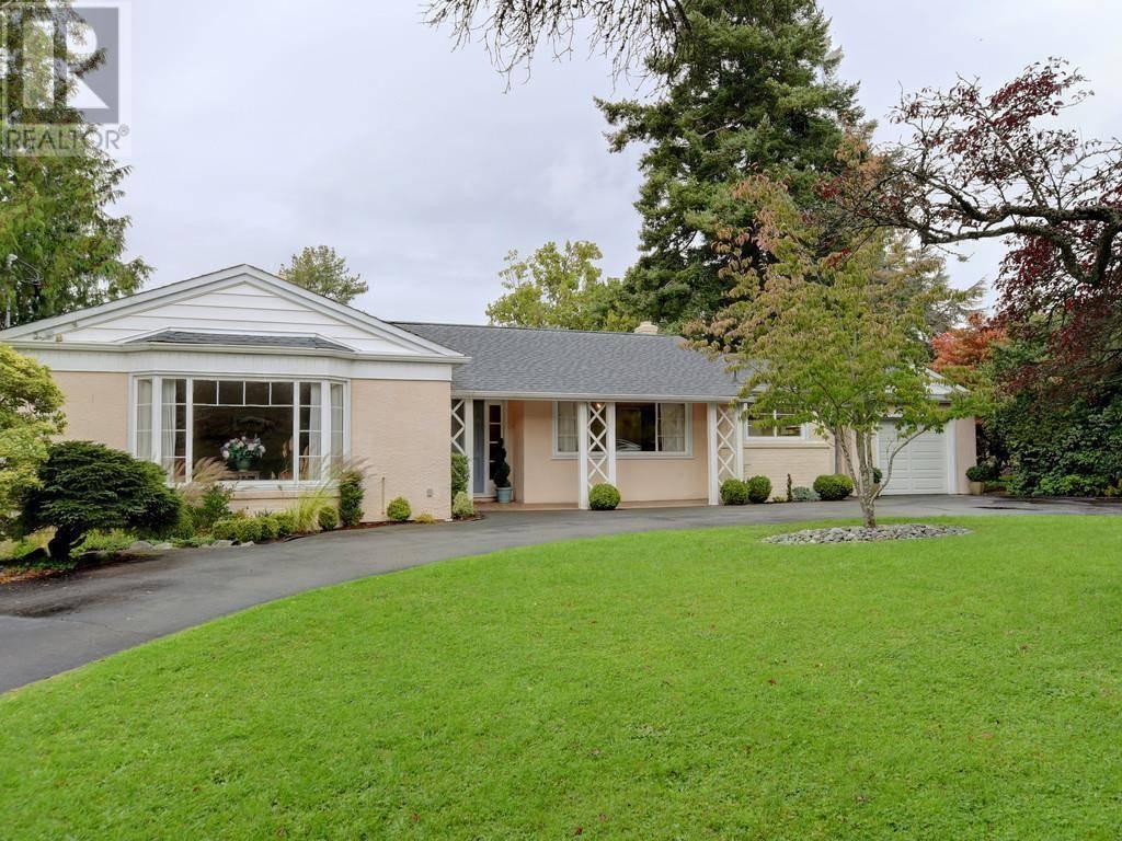 House for sale at 3022 Cadboro Bay Rd Victoria British Columbia - MLS: 421044