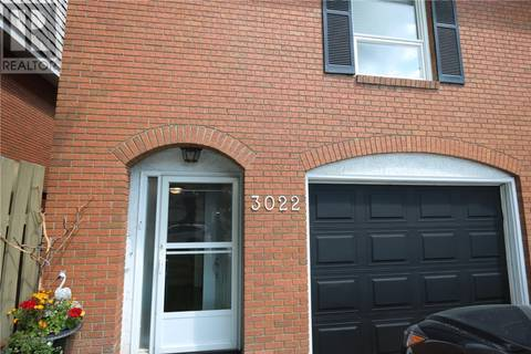 Townhouse for sale at 3022 Gordon Rd Regina Saskatchewan - MLS: SK781466