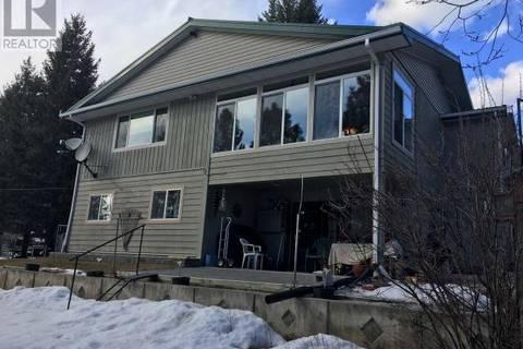 House for sale at 3022 Loon Lake Rd Loon Lake British Columbia - MLS: 145071