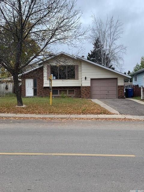 House for sale at 3023 Dunn Dr Prince Albert Saskatchewan - MLS: SK789668