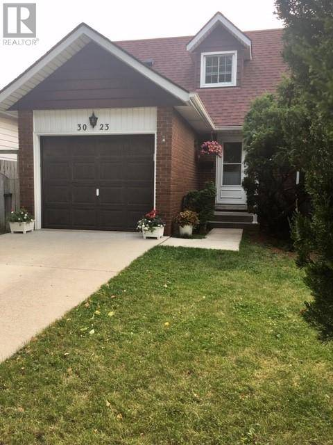 House for sale at 3023 Suffolk  Windsor Ontario - MLS: 19020449