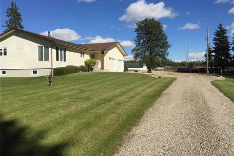 House for sale at 30231 Range Road 24  Rural Mountain View County Alberta - MLS: C4279683