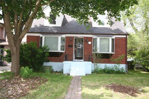 House for rent at 3024 Bayview Ave Toronto Ontario - MLS: C4484273