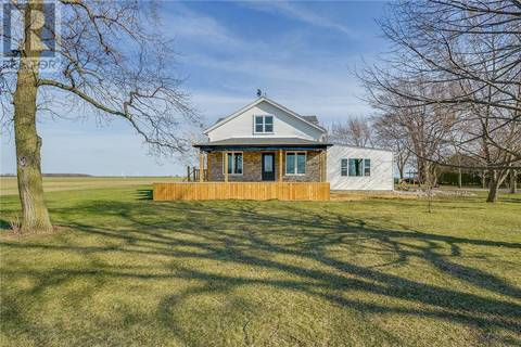 House for sale at 3024 Hornick Line Chatham-kent Ontario - MLS: 181005
